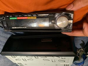 Dual radio for Sale in Austin, TX