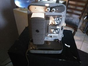 Bell Howell for Sale in Ontario, CA