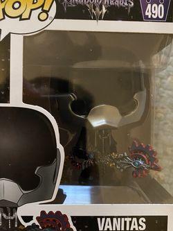 Kingdom Hearts Vanitas for Sale in Garland,  TX
