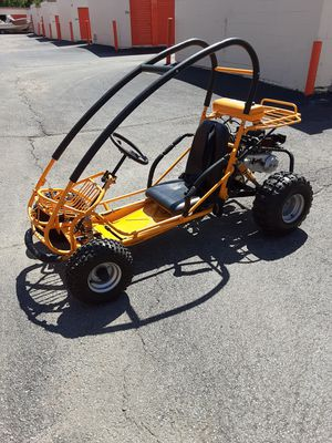Go Kart 125cc for Sale in Oakbrook Terrace, IL