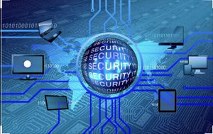 IT and CyberSecurity Consulting for Sale in Columbia, MD