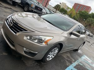 Nissan Altima 🔽Low Downpayment🔽 for Sale in West Palm Beach, FL