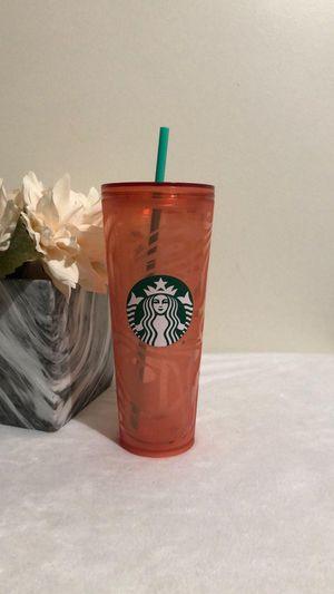New Starbucks Summer 2020 Tumbler for Sale in Glendale, CA