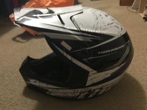 Thor Racing Helment Youth for Sale in Houston, TX