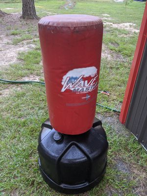Boxing stand for Sale in Gilbert, SC