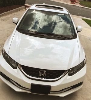 2O12 Honda Civic Assist control for Sale in Alexandria, VA