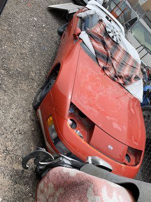 1991 Nissan 300zx. Parts for Sale in Henderson, NV