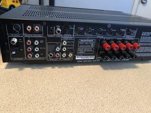 Marantz Amp for Sale in Riverside, CA
