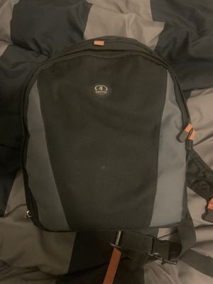 Camera bag for DSLR cameras for Sale in Miami, FL