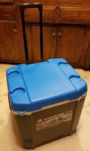 Igloo 60qt Transformer Cooler for Sale in Harbor City, CA