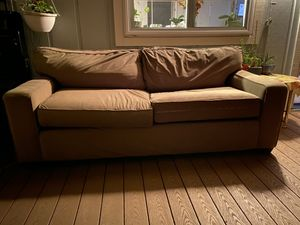 Great Clean Couch for Sale in Pittsburg, CA