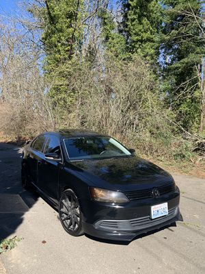 VW Jetta 2.5 2012 for Sale in Renton, WA