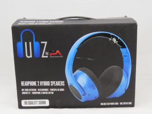 NIB Dubz Headphone 2 Hybrid Speakers w/HD Quality Sound for Sale in Spring Lake, NJ