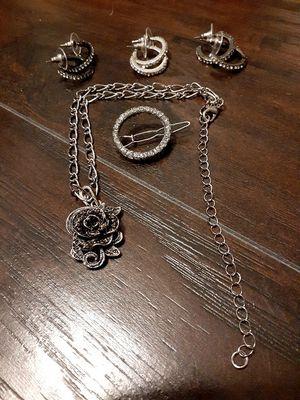 Cute 5Pcs Jewelry Bundle for Sale in San Antonio, TX