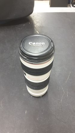 Canon N11810 Lens WAS $329 NOW $295 for Sale in Chicago,  IL