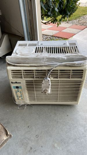 BestHome AC unit for Sale in Perris, CA