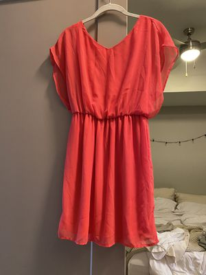 Dress - perfect for a summer wedding! for Sale in Denver, CO