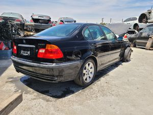 2001 BMW 325I PARTING OUT for Sale in Fontana, CA