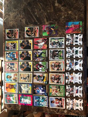 Assorted sports cards for Sale in Kent, WA