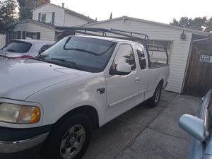 2001 Ford F150 V8 for Sale in Concord, CA