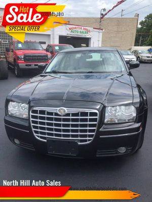2008 Chrysler 300 for Sale in Akron, OH