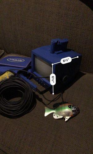 Aqua Scout Fish Camera with Monitor for Sale in Smyrna, TN