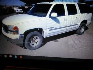 2005 Gmc Yukon xl parts for Sale in Phoenix, AZ