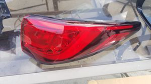 2016-2018 INFINITI QX60 RIGHT SIDE TAIL LIGHT OEM for Sale in Anaheim, CA