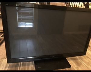 Tv 55 or 60 not sure make offer for Sale in Elk Grove, CA