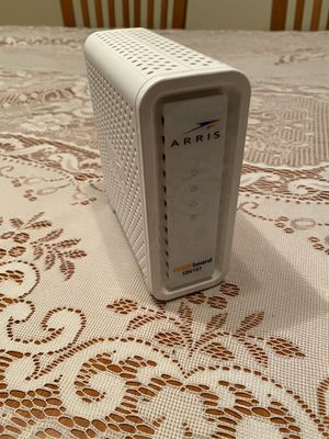 Arris modem for Sale in Norridge, IL