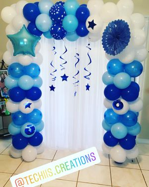 Event Decorator for Sale in Port St. Lucie, FL