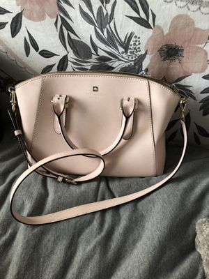 Kate spade light pink purse for Sale in Canby, OR