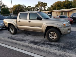 2008 Toyota Tacoma for Sale in St Petersburg, FL