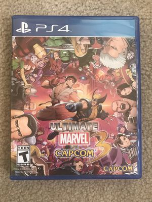 RARE PS4 Game for Sale in Pittsburg, CA