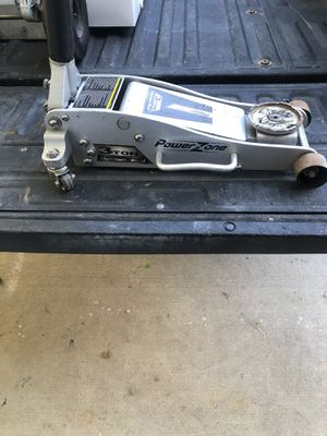 3 ton floor jack for sale for Sale in Newport News, VA