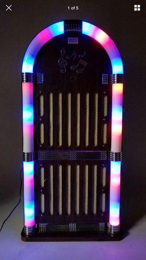 Bluetooth Jukebox for Sale in Harrisonburg, VA