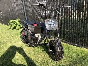 Mini bike for sale for Sale in Bellmore, NY