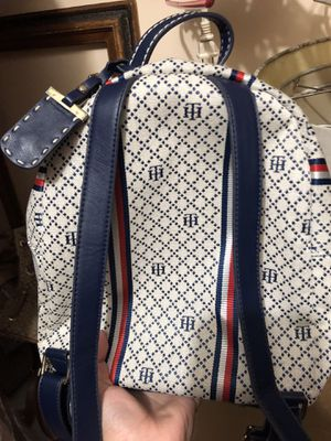 Tommy Hilfiger Backpack for Sale in Coral Springs, FL