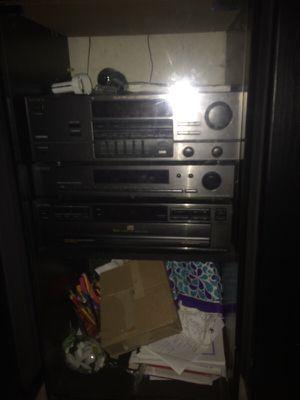 Amplifier system for Sale in Ellicott City, MD