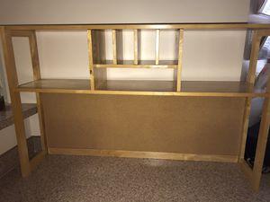 Desk Hutch for Sale in Miami, FL