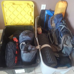 Camping Gear for Sale in Chandler, AZ
