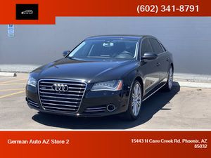 2014 Audi A8 L for Sale in Phoenix, AZ