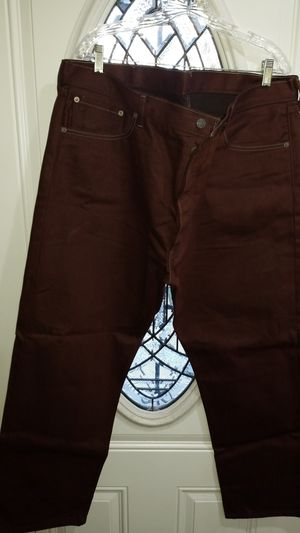 New men Levi's pants 501 xx size 42x30 for Sale in San Diego, CA