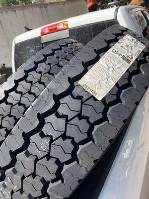 Tires Dump Truck for Sale in Houston, TX