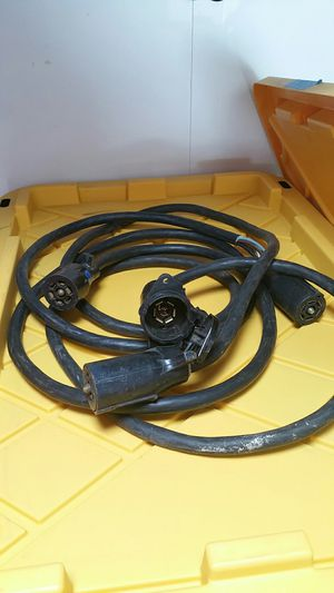 2 Truck Extension Camper Plugs for Sale in Tumwater, WA
