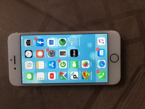 iPhone 6 64g in Good Condition for Sale in Chicago, IL