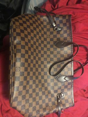 Louis Vuitton Bag And Wallet need gone will accept trades for shoes for Sale in St. Louis, MO