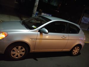 Hyundai accent. Clean title ..second owner for Sale in Queens, NY