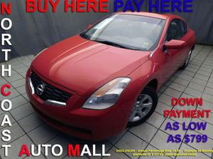 2009 Nissan Altima for Sale in Cleveland, OH