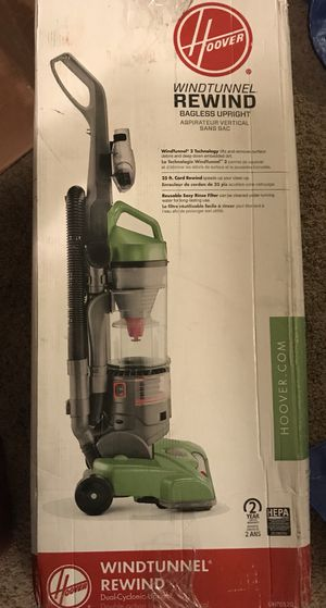 Hoover Windtunnel Vacuum for Sale in Los Angeles, CA